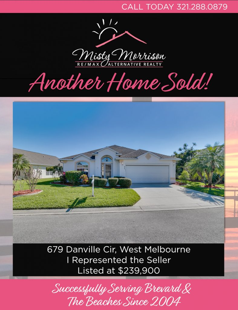 679 Danville Sold