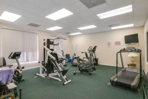 Compass Point Gym