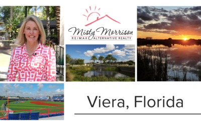 Is Viera Florida a Good Place to Live