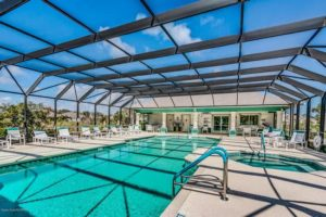 compass pointe pool