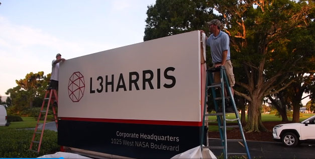 Merger complete between Harris, L3, with plans to expand local workforce